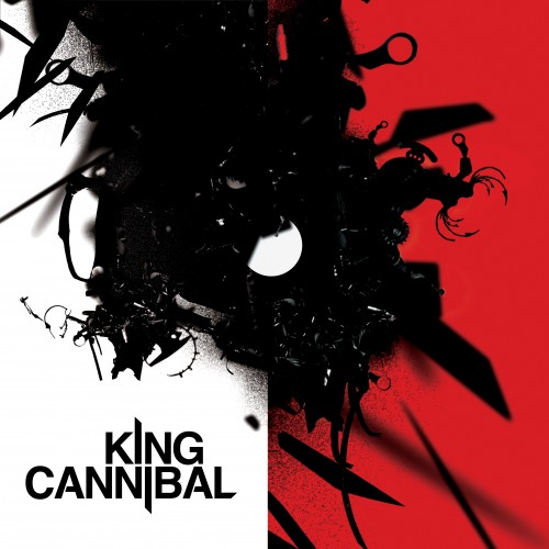 Arigami Style - King Cannibal