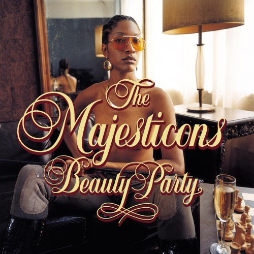 Beauty Party - The Majesticons
