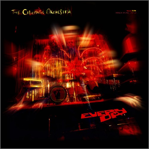 Every Day - The Cinematic Orchestra