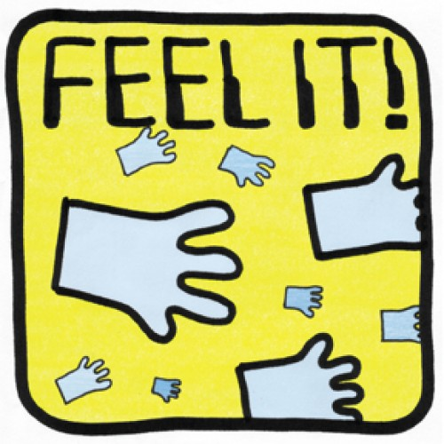 Feel It! / Bounce - Mr. Scruff