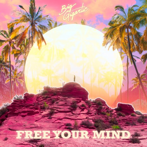 Free Your Mind - Big Gigantic