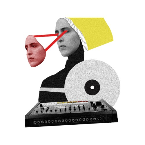 Have You Been There, Have You Seen It - Helena Hauff