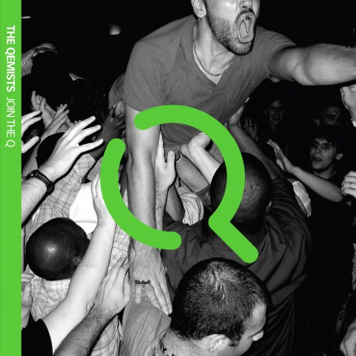 Join The Q - The Qemists