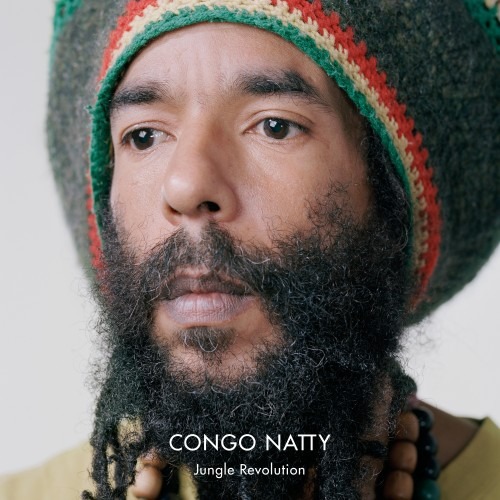 Jungle Revolution - Congo Natty