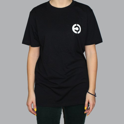 Logo T-Shirt Black -