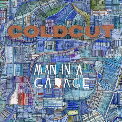Man In A Garage - Coldcut
