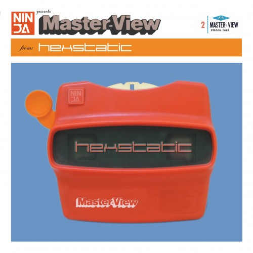 Master View - Hexstatic
