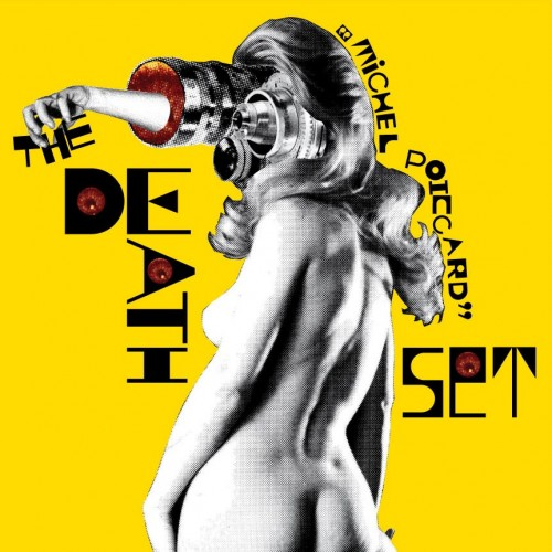 Michel Poiccard - The Death Set