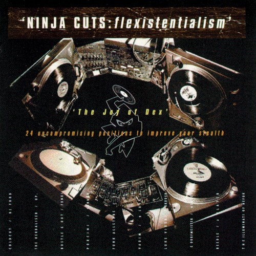 Ninja Cuts - Flexistentialism - Various Artists