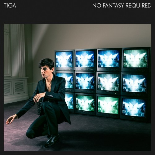 No Fantasy Required - Tiga