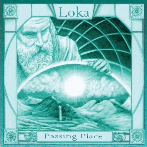 Passing Place - Loka