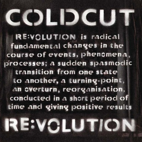 Re: Volution -