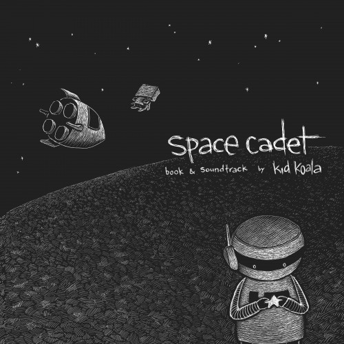 Space Cadet: Original Still Picture Score - Kid Koala