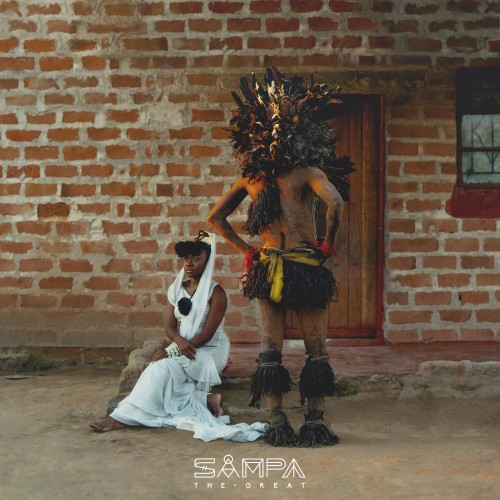 The Return - Sampa The Great
