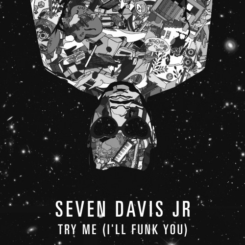 Try Me (I'll Funk You) -
