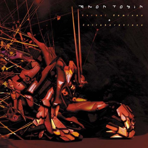 Verbal Remixes & Collaborations - Amon Tobin