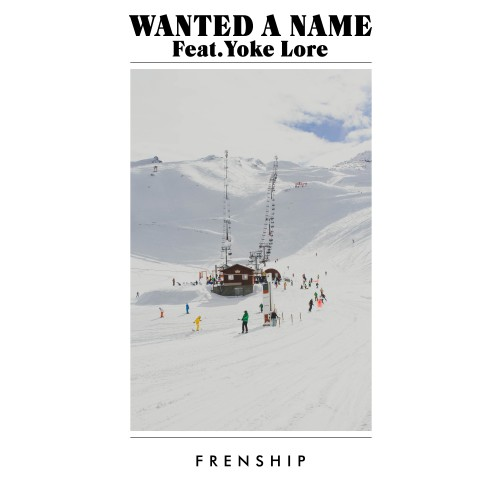 Wanted A Name -